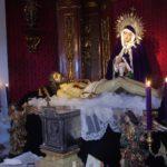 cristo Sagrada Mortaja 2